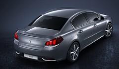 Peugeot 508 restylée : délit de belle gueule