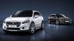 Peugeot 508 : la quête inexorable du statut