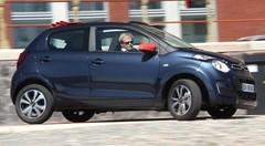Essai Citroën C1 (2014) : Objectif fun