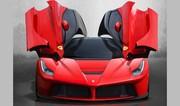 Ferrari LaFerrari Spider: l'affolante rumeur