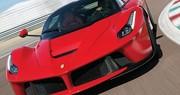 Une Ferrari LaFerrari Spider dans les cartons !