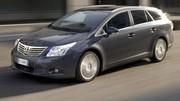 Toyota : pas de remplaçante pour la berline Avensis ?