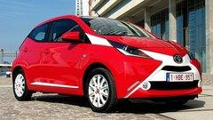 Essai Toyota Aygo : X-clusivement citadine