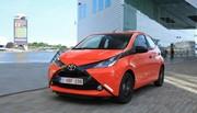 Essai Toyota Aygo 1.0 VVTi essence de 69 ch (2014)