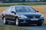 Essai Peugeot 607 2.2 HDi bi-turbo