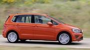 Essai Volkswagen Golf Sportsvan TDI 110 Confortline : un vrai Plus ?