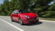 Essai Alfa Romeo Mito Quadrifoglio Verde (2014) : boîte à rythme