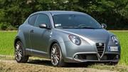 Essai Alfa Romeo Mito QV : Survitaminée grâce à un régime végétarien