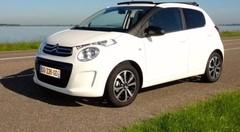Essai Citroën C1 PureTech 82: Nouvelle? Un peu…
