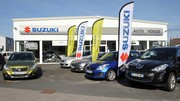 Suzuki France, plus optimiste que jamais