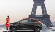 Ford Fiesta Red&Black Edition