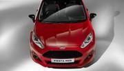 Ford Fiesta : 1 litre et 140 ch !