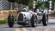 Festival of Speed : Audi célèbre trois anniversaires à Goodwood