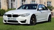 Essai BMW M3 : M comme méchante