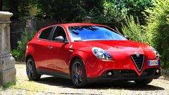 Essai Alfa Romeo Giulietta QV, l'as du trèfle