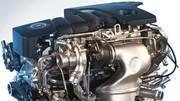 Opel Astra GTC : deux nouveaux Diesel de 110 et 136 ch