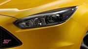 Ford Focus ST restylée : Le diesel comme invité surprise