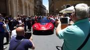 La Ferrari F12 TRS en détail