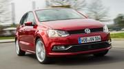 Essai Volkswagen Polo 1.0 60 Confortline : Citadine sous Androïd