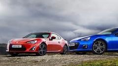 Toyota et BMW développeront-ils la prochaine GT86, le Subaru BRZ condamné ?
