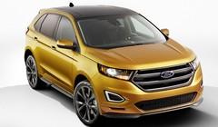 Ford Edge : Parfum d'Amérique