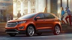 Ford Edge 2015 : il arrive l'année prochaine
