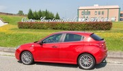 Contact Alfa Romeo MiTo & Giulietta Quadrifoglio Verde