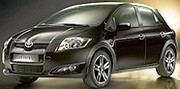L'Auris voiture de série, la Golf nippone arrive avec ses diesels