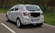 La nouvelle Opel Corsa est prévue pour cette année !