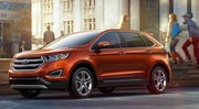 Le Ford Edge arrive en Europe en 2015