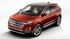 Ford Edge : le Touareg en ligne de mire