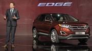 Que du diesel pour le Ford Edge