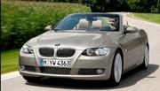 BMW série 3 cabriolet : à la mode du toit en dur