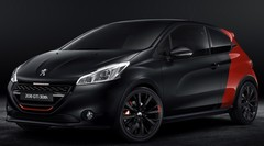 Peugeot 208 GTi 30th : enfin radicale ?