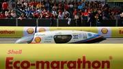 Immersion au Shell Eco-Marathon