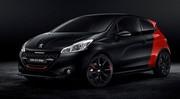 208 GTI 30th : Peugeot lâche le fauve !