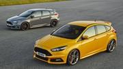 Ford Focus ST diesel et essence : Double jeu