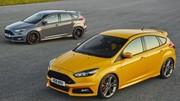 Ford Focus ST restylée : du bon et du pas bon