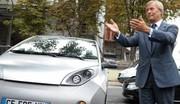 """Quand les voitures de Bolloré et de Renault usurpent la mention """"écologique"""""""