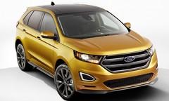 Ford Edge (2015) : il arrive en Europe et sera le grand frère pour le Kuga