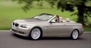 BMW Série 3 Cabriolet… et coupé !