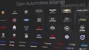 Google nous présente Android Auto