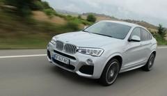 Essai BMW X4 : Le petit frère