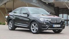 Essai BMW X4 : star du X