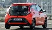 Essai Toyota Aygo : X-tra !