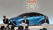 La FCV : Toyota pose une question, qui va y répondre ?