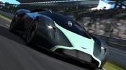 Aston Martin DP-100 : Centenaire convertie aux jeux vidéo