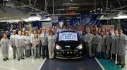 Citroën : 300.000 DS3 sont sorties du site de Poissy