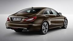 Mercedes CLS Sport Package : offre enrichie