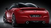 Peugeot RCZ: il y aura une deuxième génération!